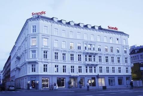Hotel Scandic Webers | Forbruger Netguide