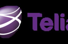Telia Bredbånd