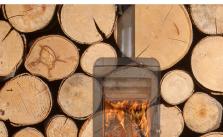 Varmekontoen – Få leveret brænde til døren